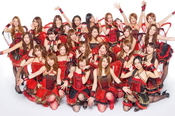 《日本對頭人》系列﹣AV女優 VS AV女郎