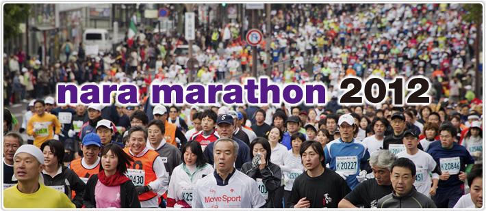 圖片來源︰奈良馬拉松網頁