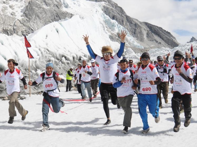 everestmarathon