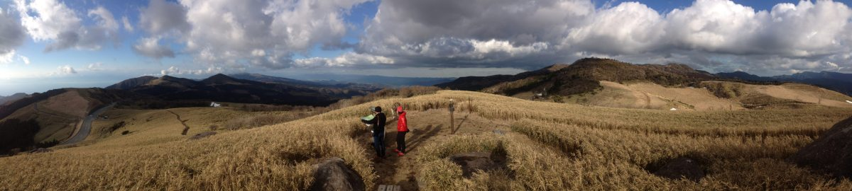 發掘日本伊豆新玩法 — Izu Trail Journey