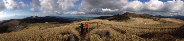Izu-panorama