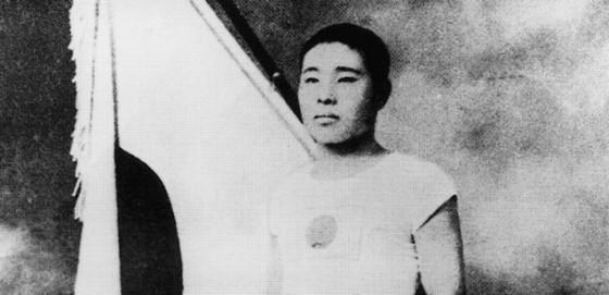 日本「馬拉松之父」金粟四三(二)