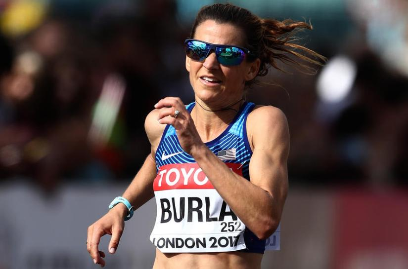 Serena Burla——活著是一份禮物