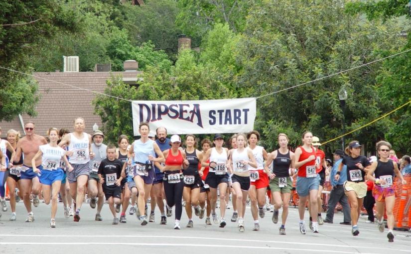 Dipsea Race 鬥快又鬥老的越野賽