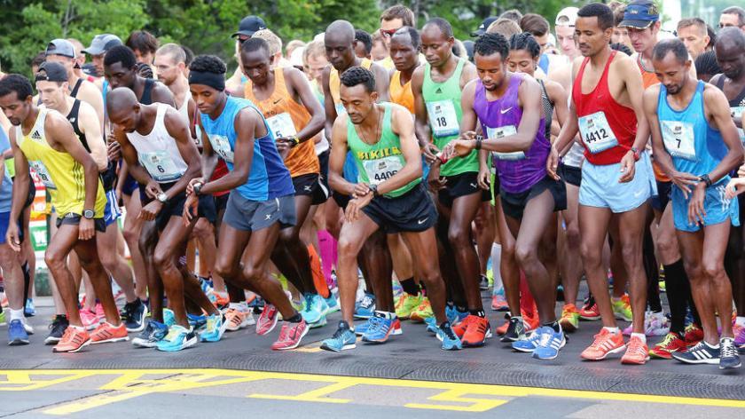 marathon watches
